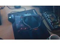 Oculus rift for sale: like new