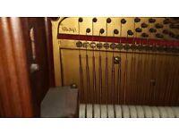 Collard & Collard Piano. C1900
