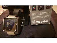 Sony Watch
