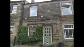 Cosy cottage to let in East Morton