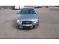 Audi A4 B7 for QUICK SALE!!!