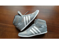 Adidas Originals Plimcana 2.0 MID- High top trainers - SIZE 10