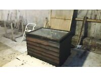 Cold Frame/Mini Greenhouse/Hot box