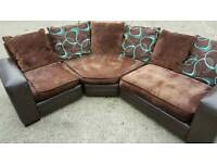 Modern Corner Sofa bargain