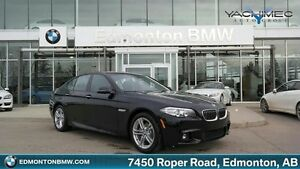 2016 BMW 5 Series 4dr Sdn 528i xDrive AWD