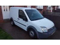Ford Transit Connect 08 Plate Spare Or Repair