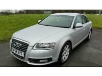 2009 59 Audi A6 2.0 TDI E SE THE BEST AUDI A6 IN THE UK AT THIS PRICE