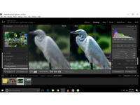 LIGHTROOM 6.14 for MAC-PC