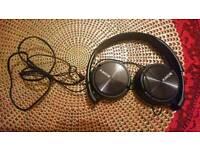Sony zx310 on ear headphones