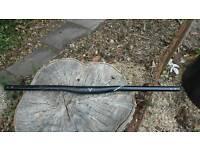 Whyte alloy mtb handle bars 710mm
