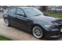 "5X120 BRAND NEW 19"" BBS LM-R LMR STAGGERED ALLOY WHEELS BMW E46 F30 M3 F11 E92 E90 E93"