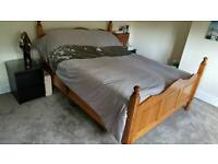 Willowbrook King Size Twin Single Adjustable bed.