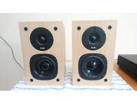 Proac Tablette 10 loudspeakers