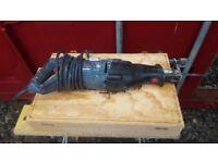 BOSCH 240V,USED Reciprocating saw