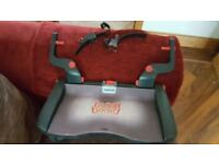 Buggy board great condition, hardly used