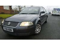 VW Passat petrol in grey, price reduced, see description for more info