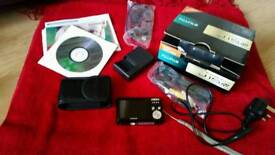 Fujifilm Finepix j15 camera