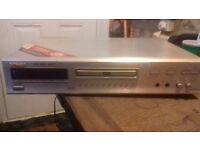 CALIFORNIA MIDI- 8888T / DVD MIDI / DVD / VCD / CD /HDCD / JPEG / MP3 / MP4 PLAYER / CASH OR SWAPS