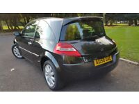 ONLY 50K RENAULT MEGANE 1.5 DCI 58 PLATE,very economical on fuel,tax£30EXCELLENT RUNNER QUICK SALE!!