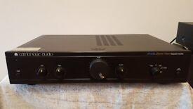 Cambridge A Series Amplifier