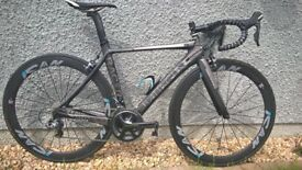 Carbon Racing Bike