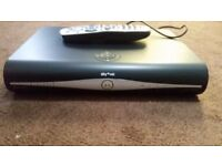(New) SKY+ BOX HD / 3D / Anytime+ with Remote and Cable