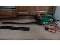 Black and decker 60 cm heddge trimmer