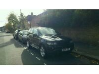 Bmw x5 facelift refurbed gearbox px swap pco badged ford galaxy