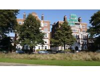 * Private landlord * 1 bed flat in Arlington Park Mansions, Sutton Lane * Only avaialbel from Sept *