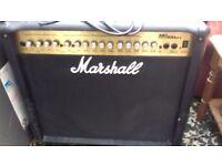 Marshall MG Series 100 DFX