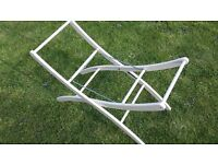 Mothercare Moses Basket stand / cradle
