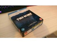 The Wire - The Complete Series [Blu-ray]