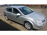 ****** Vauxhall Astra 2009 (59) 1.6 in Silver ******
