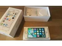 Iphone 5s(16gb) in brand new condition on EE/ ORANGE/ TMOBILE/ virgin