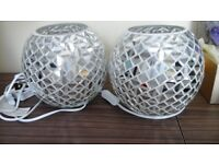 As new lamps