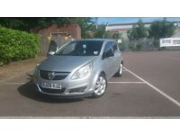 Vauxhall Corsa, Auto, 5-door!!!!