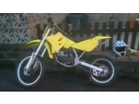 Suzuki rm 85