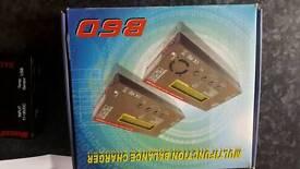 Buzz flyer b6d