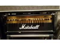Marshall guitar head