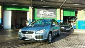 Ford Focus lovely condition