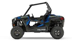 2017 polaris RZR 900 EPS