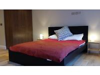 Beautiful Serviced Apartments in Camden Town, London