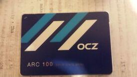 OCZ 480gb SSD (Very Good Condition) (No offers)