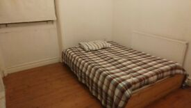 Double room in cosy flat with nice garden and great location