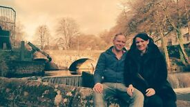 Couple Available for live in Job, UK or abroad - experience with animals,labouring, gardening & more