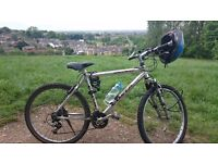Costa Cycle Aluminium frame in Good condition