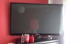 Tv samsung plasma 53inch 3D