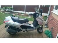 Piaggio x8 125cc