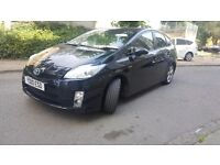 TOYOTA PRIUS 10 PLARE T SPIRIT FULLY LOADED MODEL FULL HISTORY ONE OWNER CAMERA USB NAVIGATION PCO