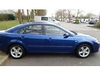 Mazda 6 in excellent condition for sale.